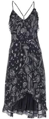 Iro . Jeans IRO.JEANS 3/4 length dress