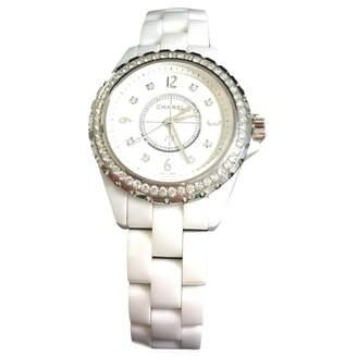 Chanel J12 Automatique watch