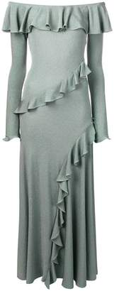 Maria Lucia Hohan Emerald dress