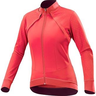 Mavic Sequence Convertible Jacket - Women's
