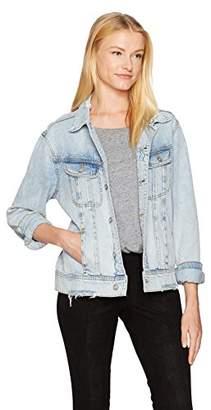 Siwy Women's Dana Oversized Jacket in