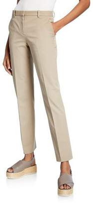 Theory Tailored Double Stretch Skinny Trousers