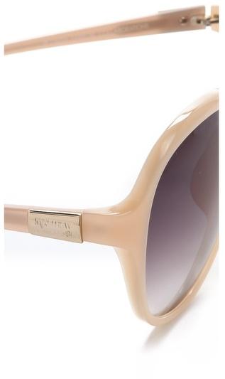 Matthew Williamson Jackie O Sunglasses