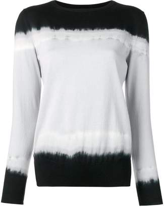Diesel Black Gold pullover with dip-dye 237b1c8e0