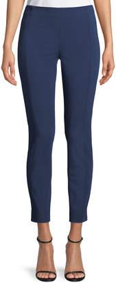 Joseph Lenny Front-Seam Skinny Ankle Pants