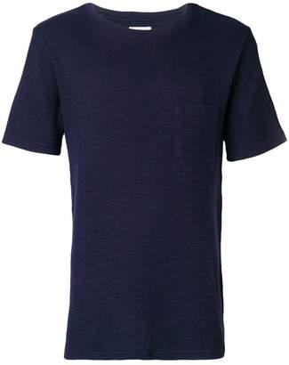Saturdays NYC patch pocket T-shirt