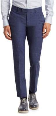 Jack Victor MODERN Suit Trousers