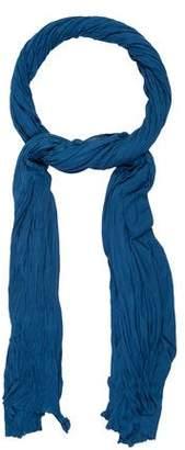 Yigal Azrouel Fine Knit Jersey Scarf