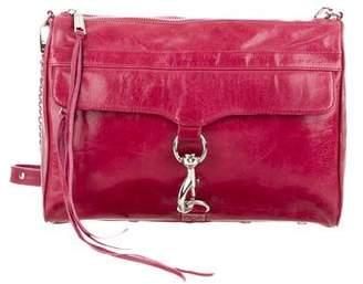 Rebecca Minkoff Large M.A.C. Crossbody Bag