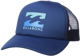 Billabong Men's Podium Trucker