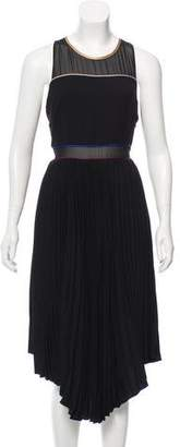 Timo Weiland Tabitha Midi Dress w/ Tags