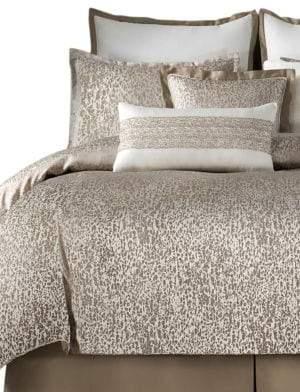 Laundry by Shelli Segal Sonora Leopard Cotton Four-Piece Comforter Set
