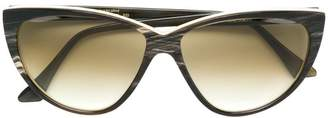 Ralph Vaessen Sarah cat eye sunglasses