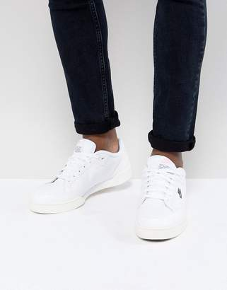 Nike Grandstand II Trainers In White AA2190-100