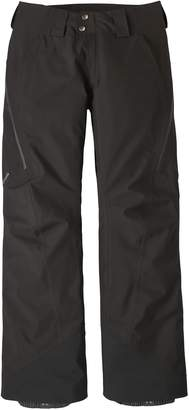 Patagonia Women's Powder Bowl Pants - Regular