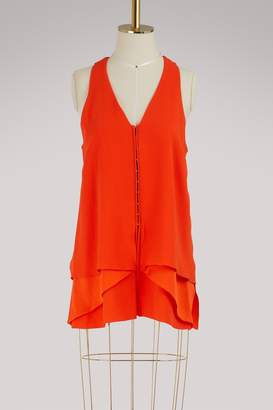 Proenza Schouler Satin top