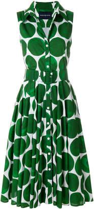 Samantha Sung Aster dress