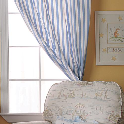 Alfresco Bunny Curtain Panel
