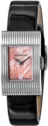 Boucheron Reflet Dial Women's Wrist Watch WA009518