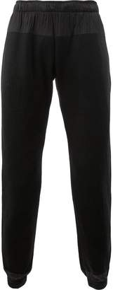 Cottweiler cropped track pants
