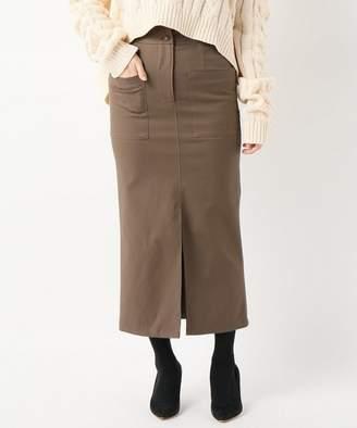 Limitless Luxury (リミットレス ラグジュアリー) - Limitless Luxury スーパーハイウエストタイトスカート