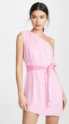 retrofete Ella Sequined Dress