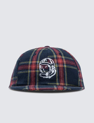 Billionaire Boys Club Helmet Strapback Cap