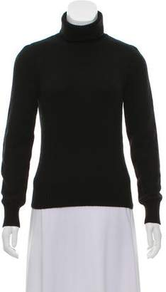 Celine Turtleneck Cashmere Sweater