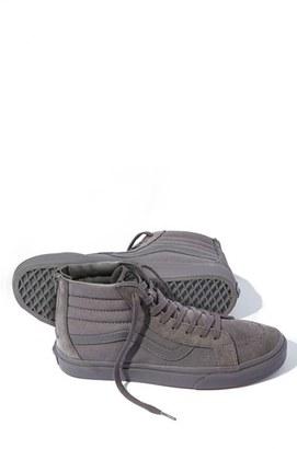 Vans 'Sk8-Hi Reissue Zip' Sneaker (Unisex) $79.95 thestylecure.com