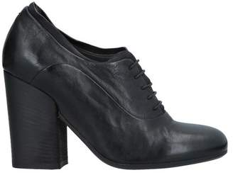 Pantanetti Lace-up shoe