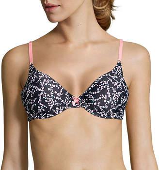 87264f33e1b79 Maidenform One Fabulous Fit Underwire T-Shirt Demi Bra-07959