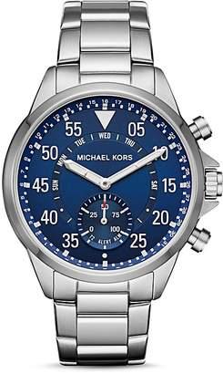 Michael Kors Gage Hybrid Smartwatch, 45mm