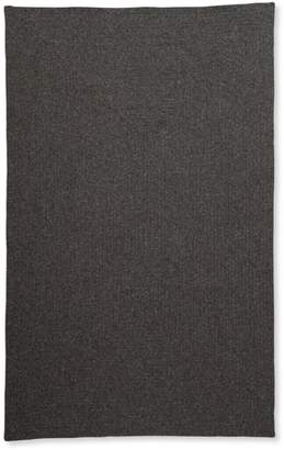 L.L. Bean L.L.Bean All-Weather Tweed Braided Rug, Rectangle