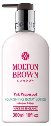 Molton Brown Fiery Pink Pepper Nourishing Body Lotion