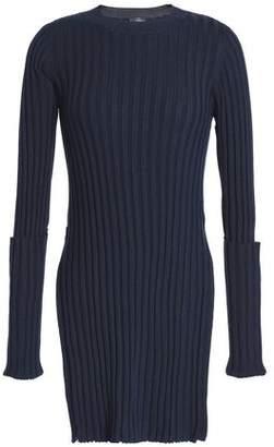 Joseph Ribbed Merino Wool Sweater