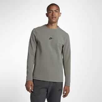 Nike Sportswear Tech Pack Men's Long Sleeve Crew