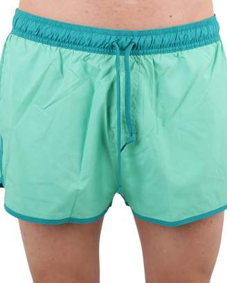 adidas Split Swim Shorts