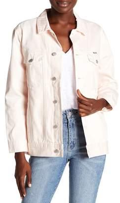 Rolla's Slouch Denim Jacket