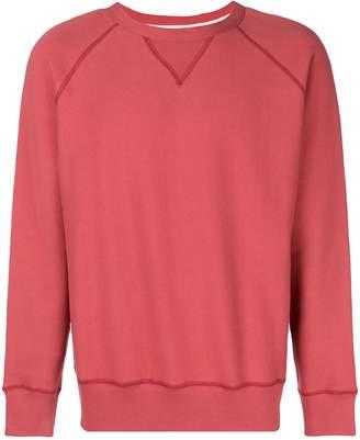 Rag & Bone Racer sweatshirt