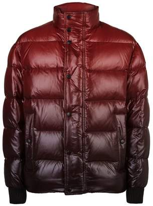 BOSS Quilted Puffer Jacket