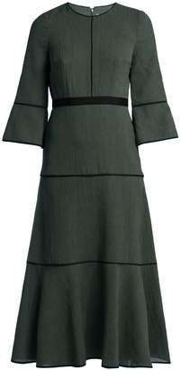 DAY Birger et Mikkelsen CEFINN Contrast-seam dress