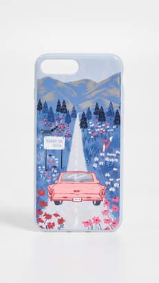 Kate Spade Road Scene iPhone 7 Plus / 8 Plus Case