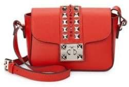 Yasmine Leather Shoulder Bag