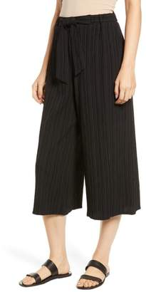 ALL IN FAVOR Crinkled Culottes