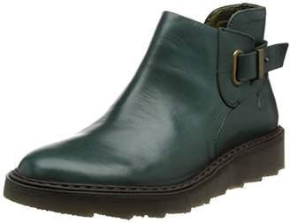 Fly London Women''s AMIE954FLY Desert Boots, (Black), 40 EU