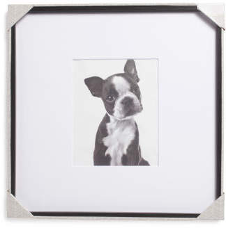 18x18 Matted Narrow Gallery Wall Frame