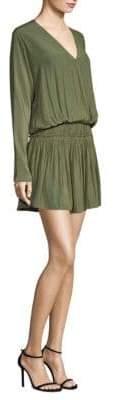 Ramy Brook Mabel Drop Waist Dress