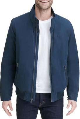 Dockers Barracuda Microtwill Bomber Jacket