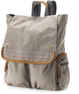 The Same Direction Aotana Flap Backpack