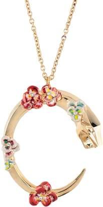 Class Roberto Cavalli Necklaces